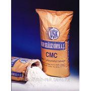 Натрий карбоксиметилцеллюлоза техническая, клей кмц фото