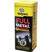 Присадка нового поколения в масло FULL METAL фото