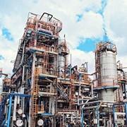 Здания и сооружения нефтеперерабатывающего производства фото