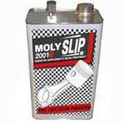 Присадка для моторного масла Molyslip 2001E. фото