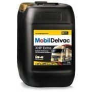 Моторное масло Mobil Delvac XHP Extra 10W-40 фото