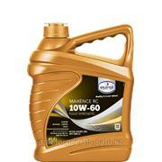Моторное масло EUROL MAXENCE RC 10W-60 4l фото
