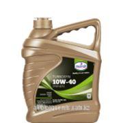 Моторное масло EUROL TURBOSYN 10W-40 4l фото