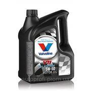 Масло Valvoline VR1 Racing 5W-50 4л фото