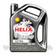 SHELL Helix Ultra 0W-40 4л фото