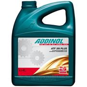Трансмиссионое масло ADDINOL ATF XN PLUS фото
