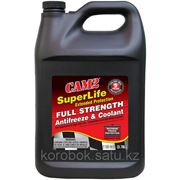 ОХЛАЖДАЮЩАЯ ЖИДКОСТЬ - АНТИФРИЗ CAM2 SuperLife Full Strength Antifreeze фото