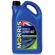 Multivis 10W/40 - полусинтетическое моторное масло, фото