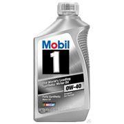 Моторное масло Mobil 1 0W-40 ESP Formula M фото