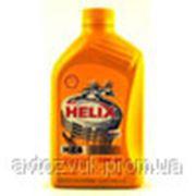 SHELL Helix HX6 10W-40 1л фото