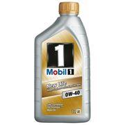 Mobil 1 New Life 0W-40 фото