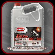 Синтетическое масло 5W-30 и 0W- 40 Amalie Elixir Full-Synthetic