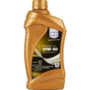 Моторное масло EUROL MAXENCE RC 10W-60 1l фото