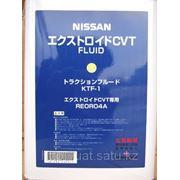 NISSAN -CVT KTF-1 фото