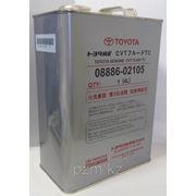 Трансмиссионное масло для TOYOTA CVT FLUID 08886-02105 (АКПП вариаторного типа) фото