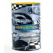 Трансмиссионное масло для АКПП - RAVENOL ATF 5/4 HP Fluid (Type G052) 208 литрoв фото
