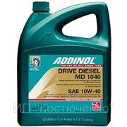 ADDINOL Drive Diesel MD 1040 фото
