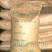 Лаурилсульфат натрия (натриевая соль лаурилсульфокислоты) фото