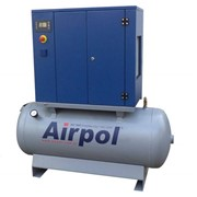 Компресор Airpol K7 з ресивером 0.8 МПа фото