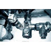 Проектирование инженерных систем водоснабжения фото