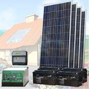 Солнечная энергосистема SPS-24 1040W-600 фото