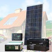 Солнечная энергосистема SPS-12 130W-150 фото