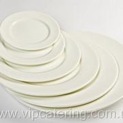 Аренда прокат посуды, тарелок, столовых приборов фото