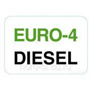 Топливо дизельное Евро, Сорт С, вид II (ДТ-4) фото