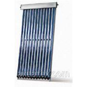 Вакуумный солнечный коллектор Алиста SC-LH3-10 фото