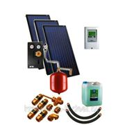 Kospel ZSH-3 triSOL PLUS - солнечная водонагревательная установка фото
