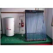 Сплит-система для ГВС и отопления SH-150-18-1 фото