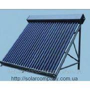 Солнечный Вакуумный Коллектор Altek SC-LH2-20 фото