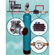 Проектирование водоочистного оборудования различного назначения фото