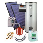 Kospel ZSH-2/250 duoSOL PLUS - солнечная водонагревательная установка фото