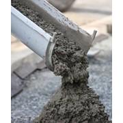 Доставка бетона,раствора, керамзитобетона всех марок фото