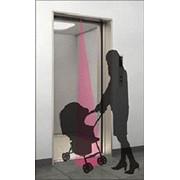Активный ИК- датчик присутствия / безопасности для автоматических дверей лифтов фото