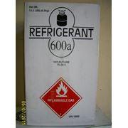 Фреон R-600(изобутан) фото