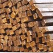 Прокат стальной горячекатаный квадратный фото