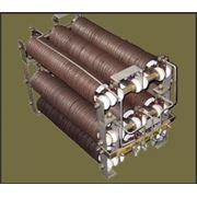 Блок резисторов типа БРР-1М (аналог БР-1М) фото
