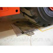 Портативные автомобильные весы Tamtron PPV2070 фото