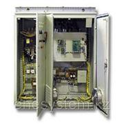 Электроприводы комплектные КЭП (мощные электроприводы серии ЭПУ1М в шкафном исполнении) фото