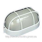 Светильник MAGNUM MIF 022 100w (овал реш.) белый фото