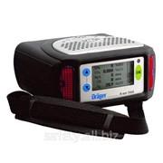 Газоанализатор многоканальный портативный DRÄGER X-AM® 7000 фото