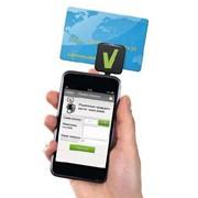 Мини терминал(приём безнал расчёта, платежей)для телефонов и планшетов фото