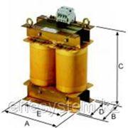 Трансформатор однофазный изолирующий фото