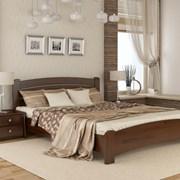 Кровати Эстелла из натурального дерева (бук)  фото