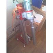 Алмазная установка Weka DK 32 (3.2 кВт) + штатив SDR 450 ( Испания) фото