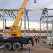 АРЕНДА АВТОКРАНА до 50 тонн/до 35 м в Ижевске и УР фото