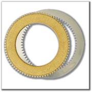 Фрикционные диски Ortlinghaus фото