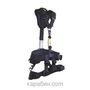 Система альпинистская страховочная универсальная для СпН Беркут Вертикаль фото